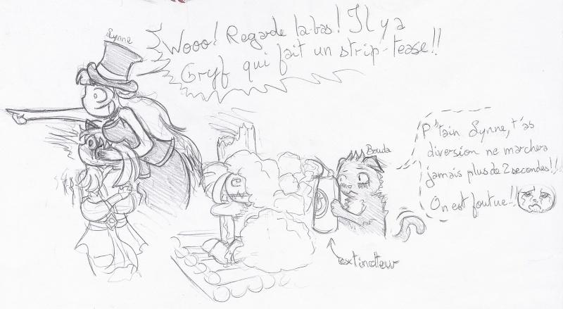 heuuu, je crois que ce sont mes dessins, de Moyo.... - Page 13 Wtf510