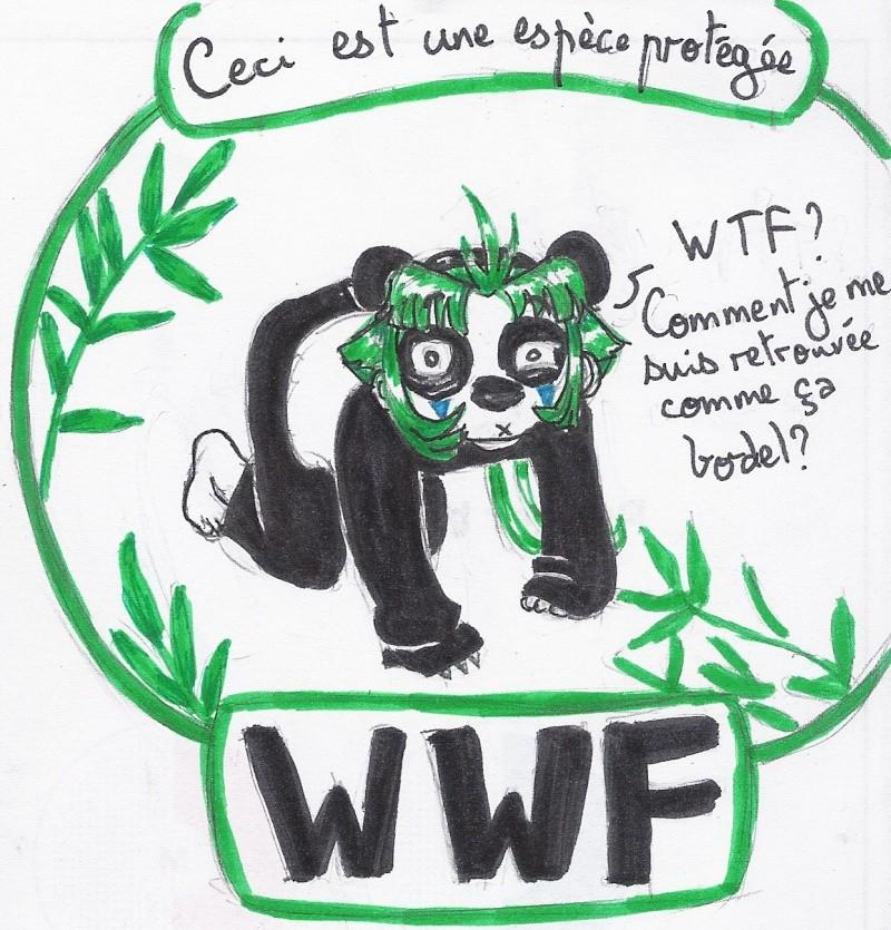 heuuu, je crois que ce sont mes dessins, de Moyo.... - Page 13 Wwf10