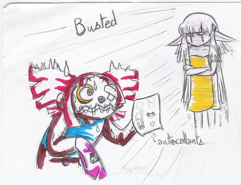 heuuu, je crois que ce sont mes dessins, de Moyo.... - Page 13 Wwf310