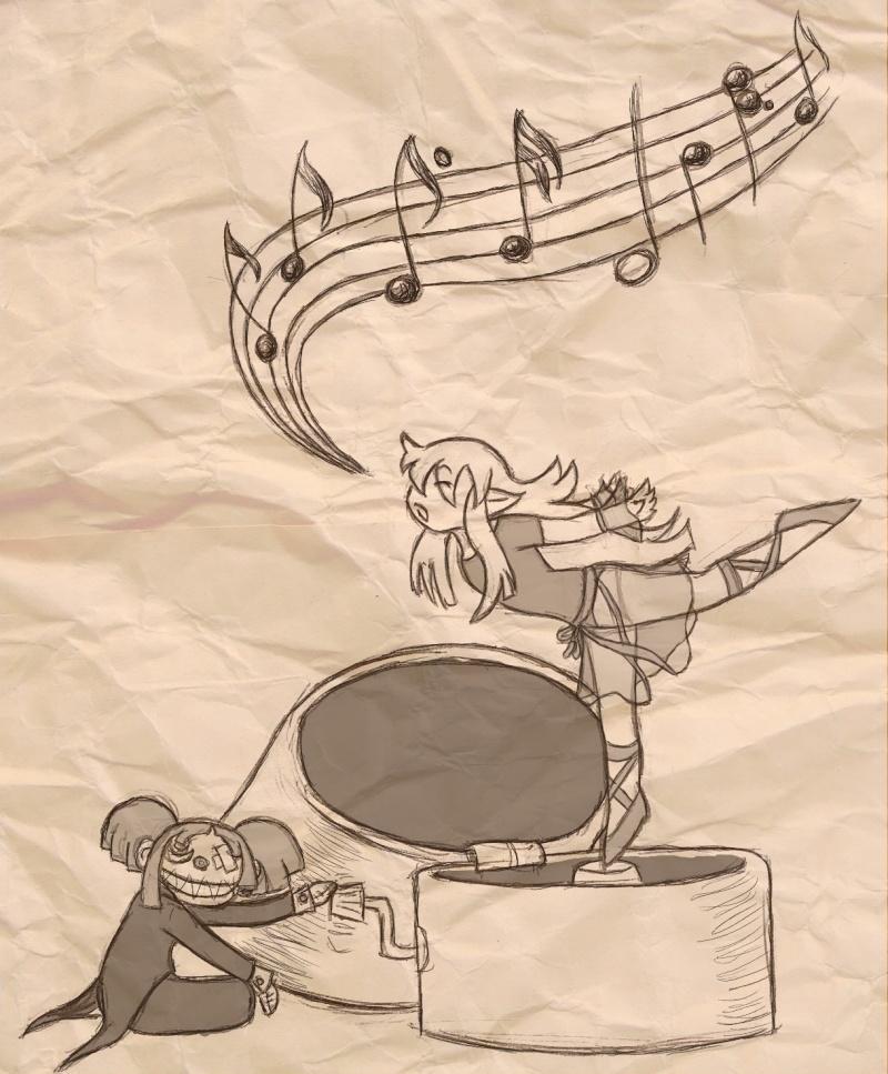 heuuu, je crois que ce sont mes dessins, de Moyo.... - Page 13 Zizick10