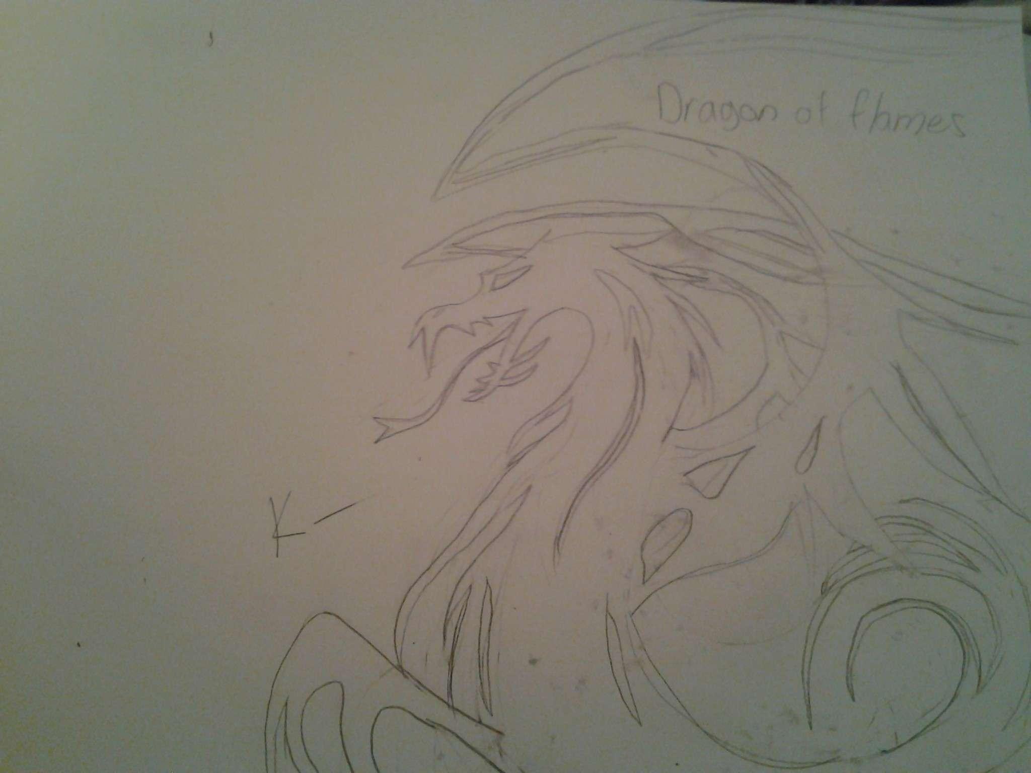 Tigah's Art ^-^ Img_2011