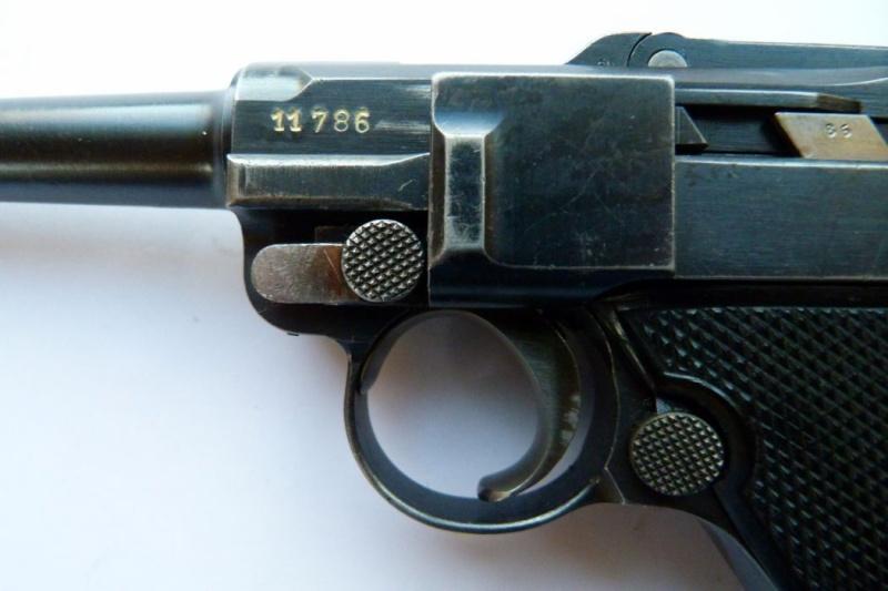 Le luger Krieghoff de 1941 Kriegh10