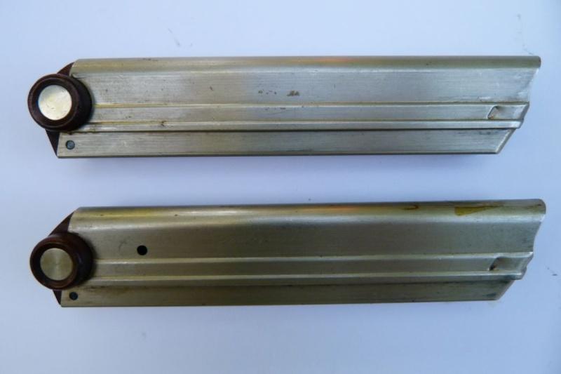 Les pistolets Parabellum suisses, modèles DWM 1900. Luger_18