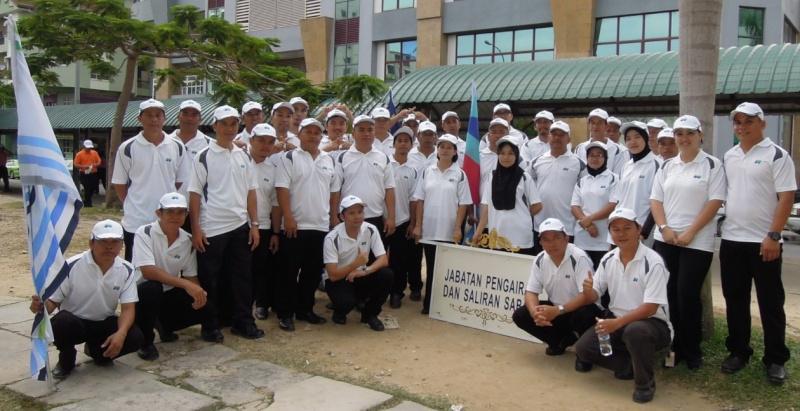 Latihan Perbarisan Hari Kebangsaan Peringkat Negeri Sabah Bagi 31hb. Ogos 2012 115