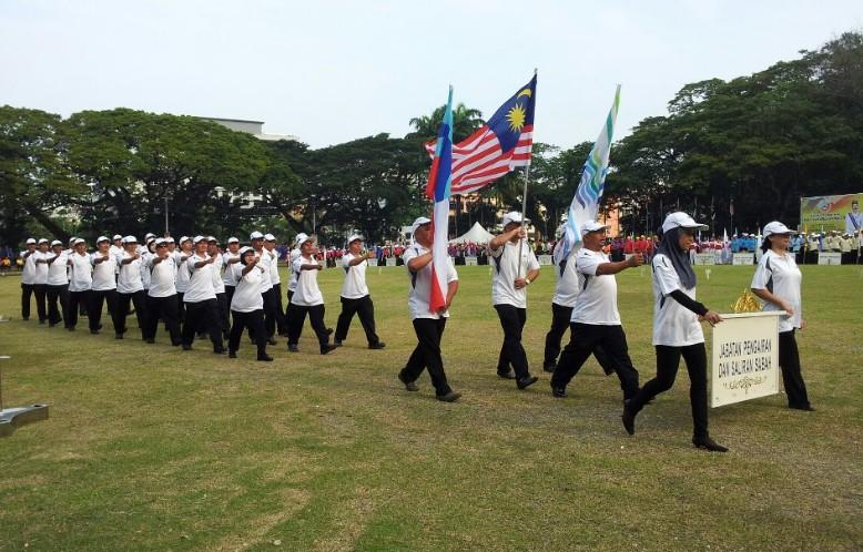 Perbarisan TYT Negeri Sabah di Padang Merdeka Kota Kinabalu (06.10.2012) 143