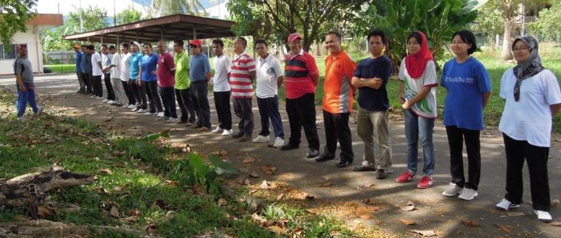 Latihan Perbarisan Hari Kebangsaan Peringkat Negeri Sabah Bagi 31hb. Ogos 2012 210