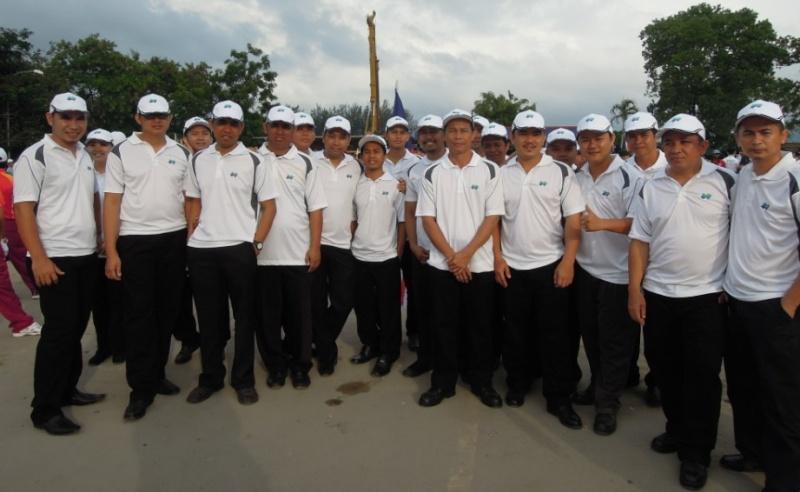 Latihan Perbarisan Hari Kebangsaan Peringkat Negeri Sabah Bagi 31hb. Ogos 2012 - Page 2 214