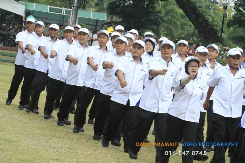Perbarisan TYT Negeri Sabah di Padang Merdeka Kota Kinabalu (06.10.2012) 326