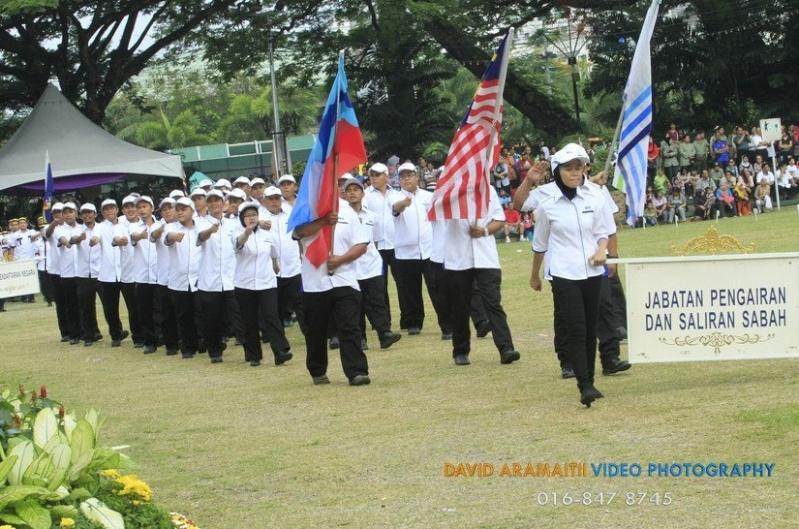 Perbarisan TYT Negeri Sabah di Padang Merdeka Kota Kinabalu (06.10.2012) 425