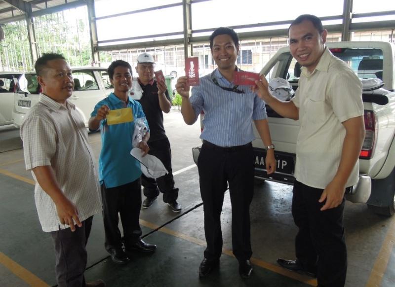 Latihan Perbarisan Hari Kebangsaan Peringkat Negeri Sabah Bagi 31hb. Ogos 2012 612