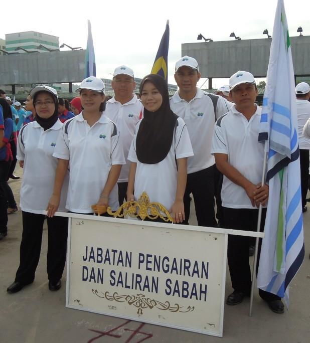 Latihan Perbarisan Hari Kebangsaan Peringkat Negeri Sabah Bagi 31hb. Ogos 2012 - Page 2 613