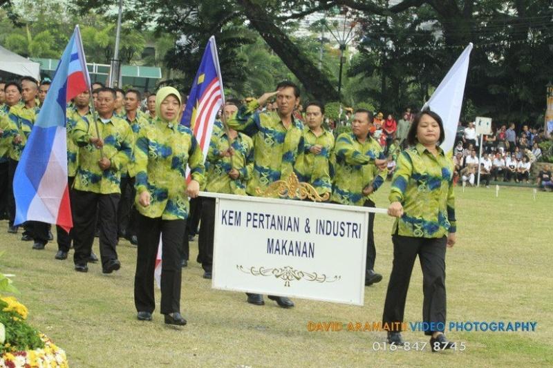 Perbarisan TYT Negeri Sabah di Padang Merdeka Kota Kinabalu (06.10.2012) 720