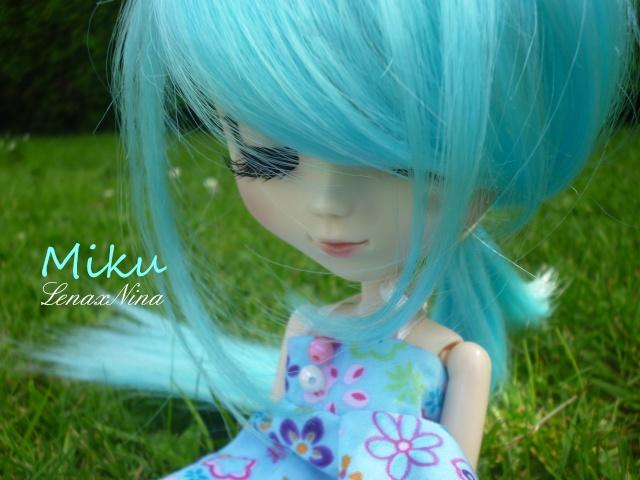 Les doll's de Rei. ♥Nina♥Amy♥Miku♥Lola♥ - Page 2 P1100211