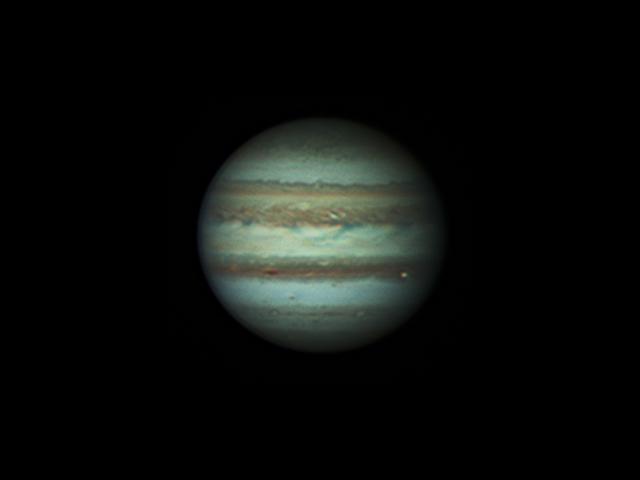 L'astrophoto des Raagso IV Rgb52211
