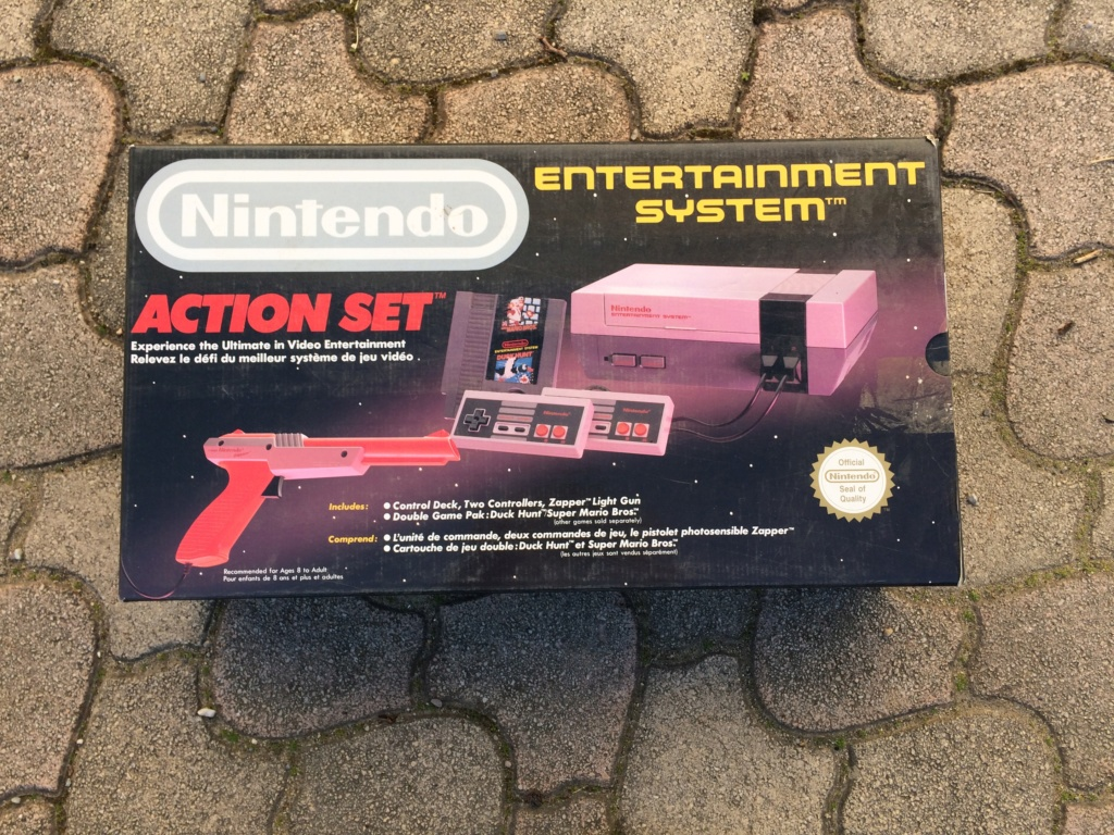 [VDS] Pack Nes Action Set Img_0612