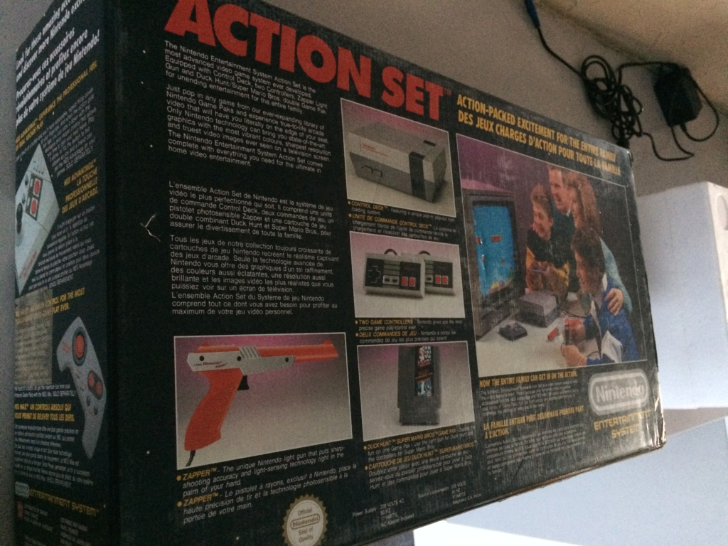 [VDS] Pack Nes Action Set Img_0711
