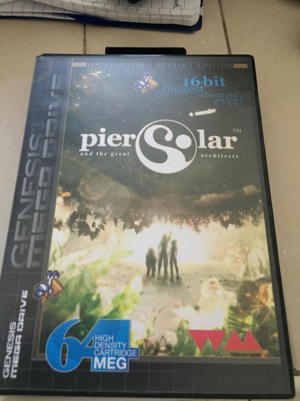 [VDS] Pier solar MD + coffret CD Img_3513