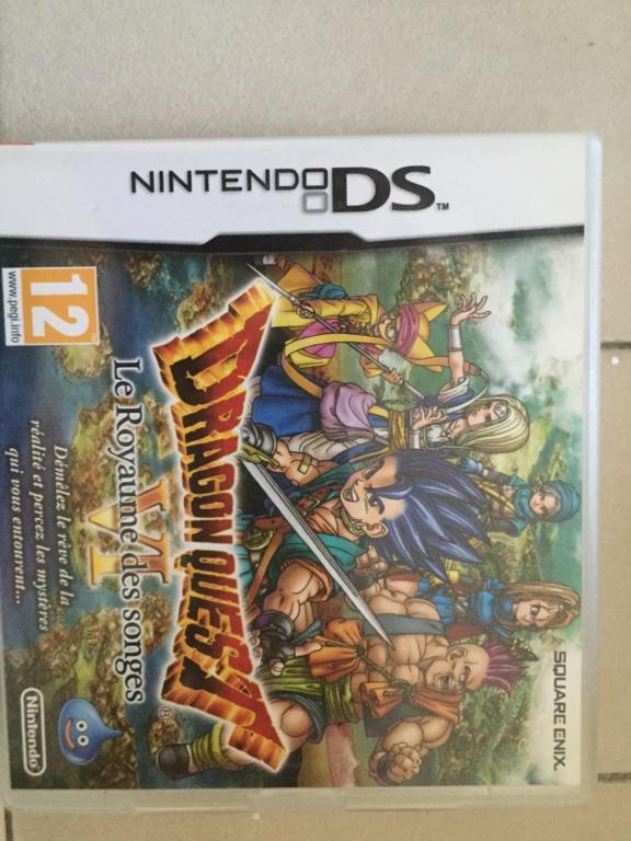 [VDS] Jeux DS et N64 et game and watch zelda Img_3521