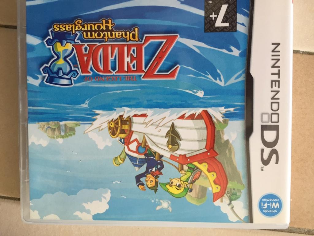 [VDS] Jeux DS et N64 et game and watch zelda Img_3619