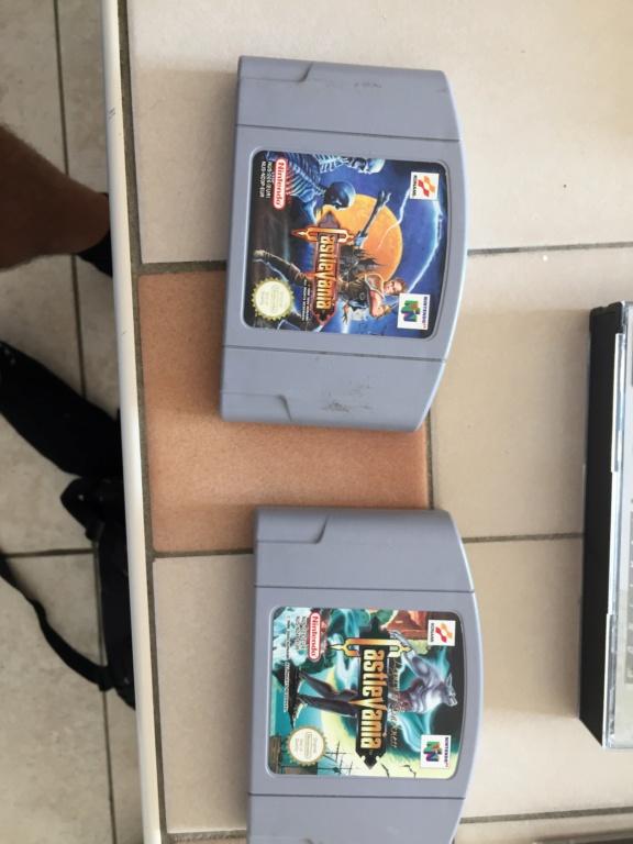 [VDS] Jeux DS et N64 et game and watch zelda Wawd3510