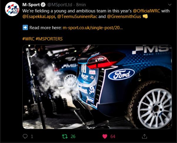 World Rally Championship: Temporada 2020 - Página 2 6510