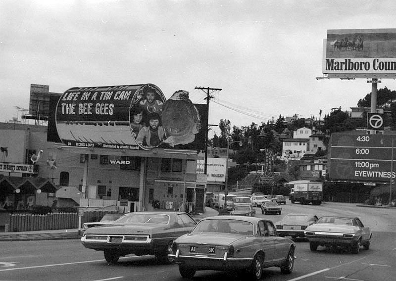 Vieille photo qui inclus des Mustang 65-73  - Page 7 12331510
