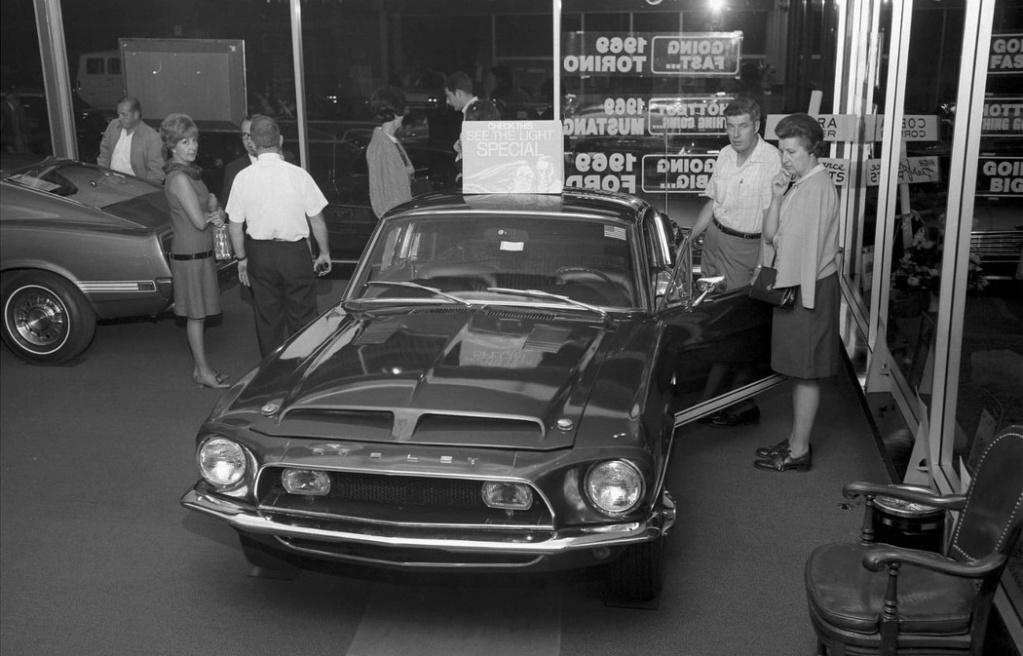 Quelque photo original de Shelby 1968 - Page 2 18077010