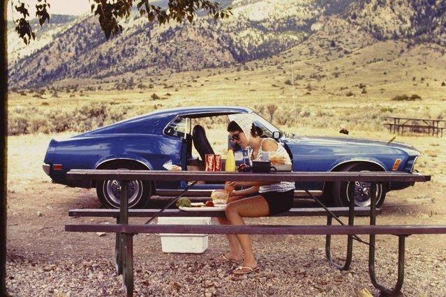Vieille photo qui inclus des Mustang 65-73  - Page 6 2ocbge10