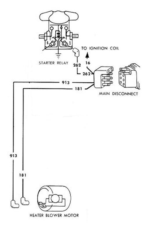 Mustang 1966: Sa se branche ou ? réponse à cette question ! Diagramme électrique  - Page 2 66acce12
