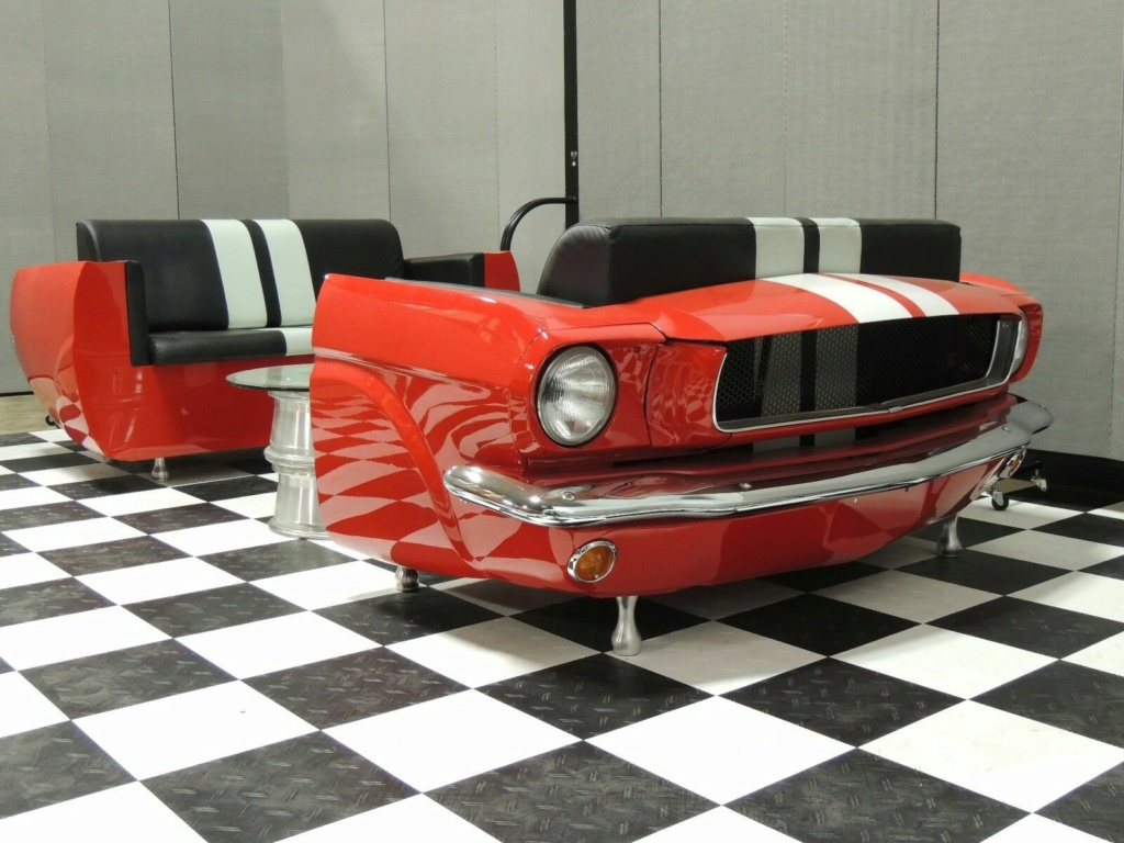 Article décoration d'inspiration Mustang ! - Page 3 _5711