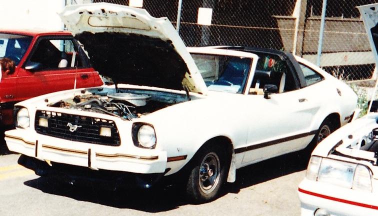 Montréal Mustang dans le temps! 1981 à aujourd'hui (Histoire en photos) - Page 6 Action10