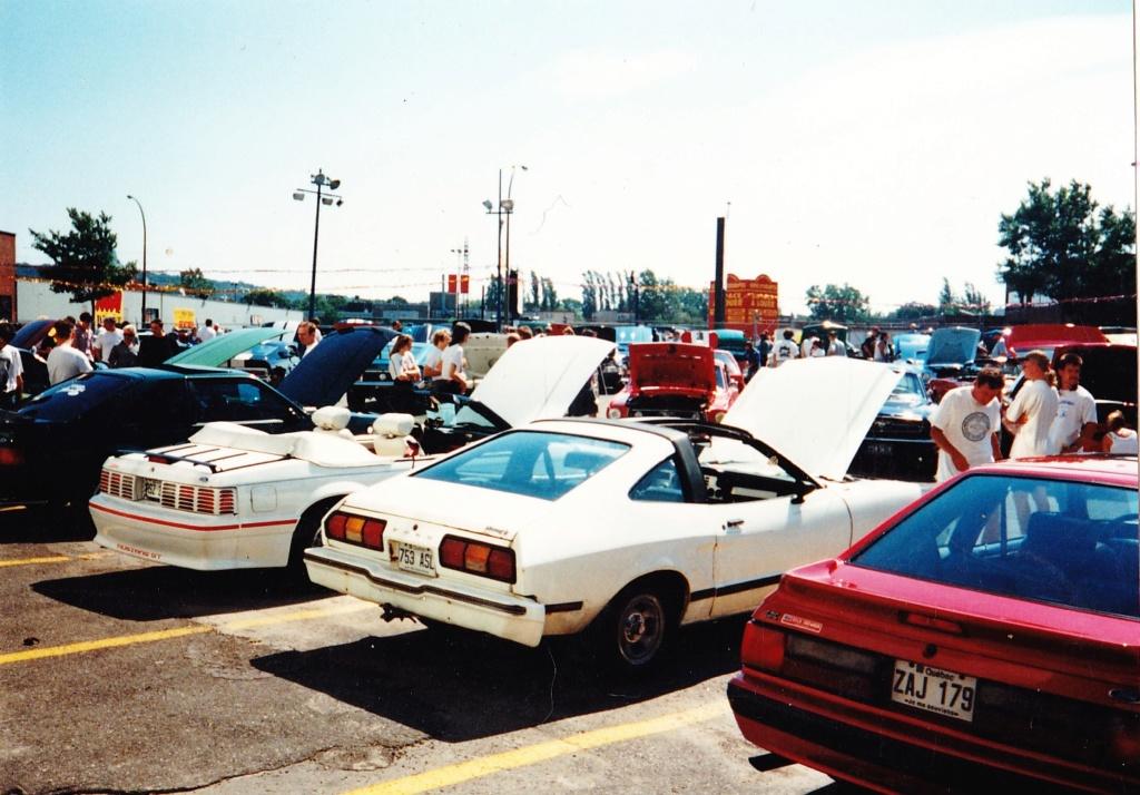 Montréal Mustang dans le temps! 1981 à aujourd'hui (Histoire en photos) - Page 6 Action12