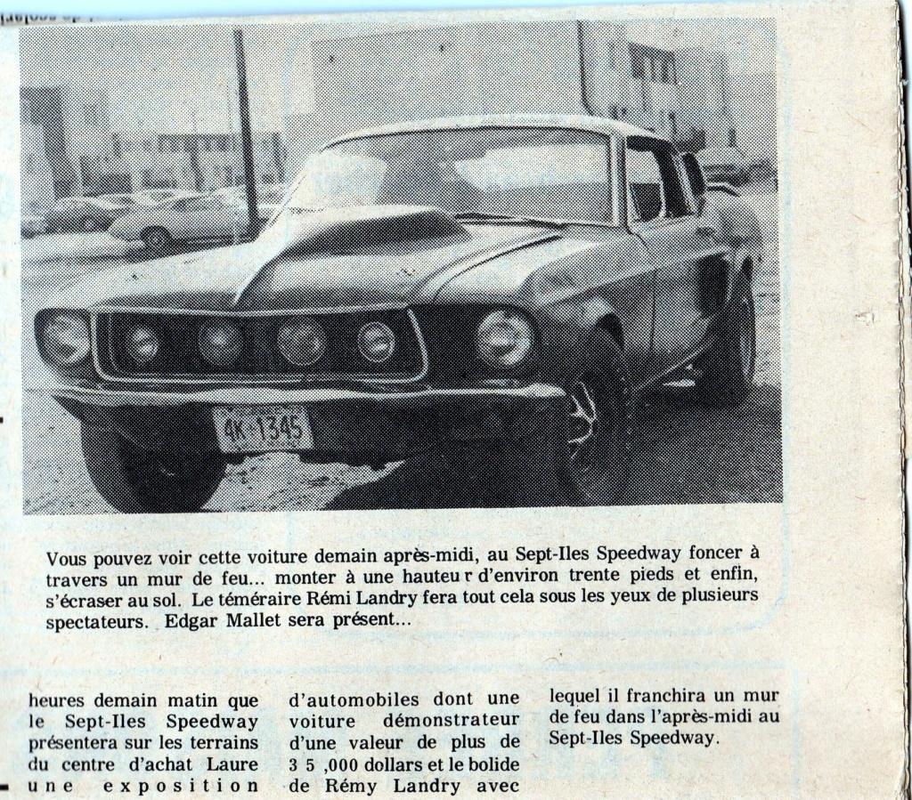 Vieille photo qui inclus des Mustang 65-73  - Page 7 Alain_10