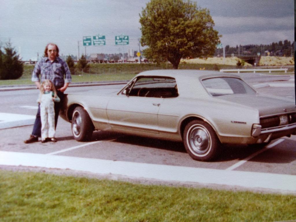 Vieille photo qui inclus des Cougar 67-73 Cougar18