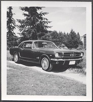 Vieille photo qui inclus des Mustang 65-73  - Page 7 Coupe_10