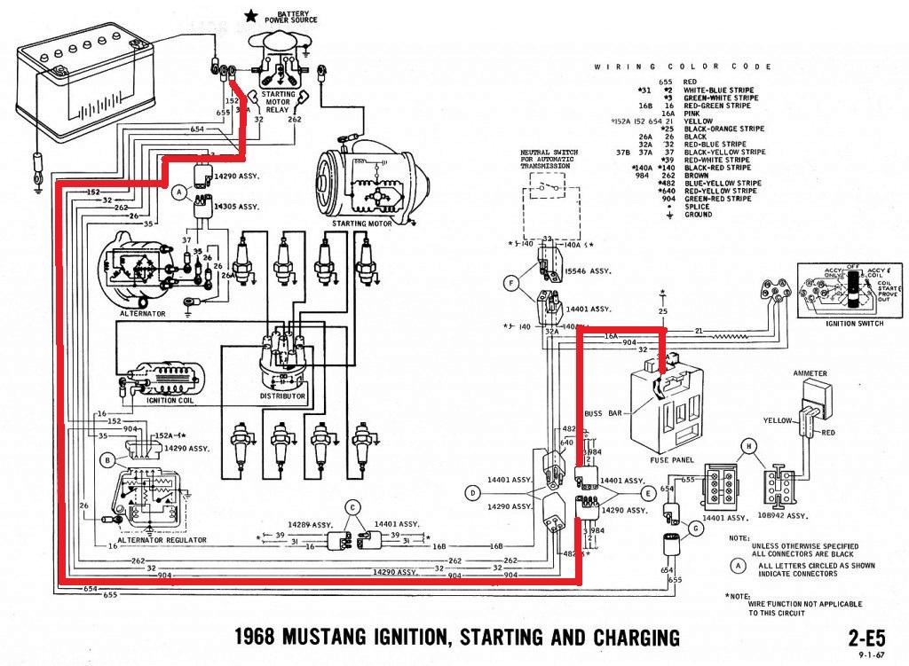 Problème électrique E05_1911