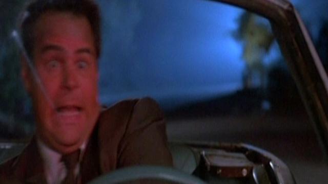 """Mustang 1966 dans le film """"Joe Friday (1987)""""  Image247"""