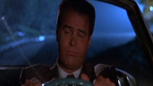 """Mustang 1966 dans le film """"Joe Friday (1987)""""  Image248"""
