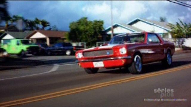 Mustang 65-66 dans l'émission Hawaï 5.0 (nouvelle version) Image611