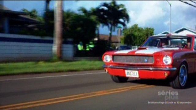 Mustang 65-66 dans l'émission Hawaï 5.0 (nouvelle version) Image615