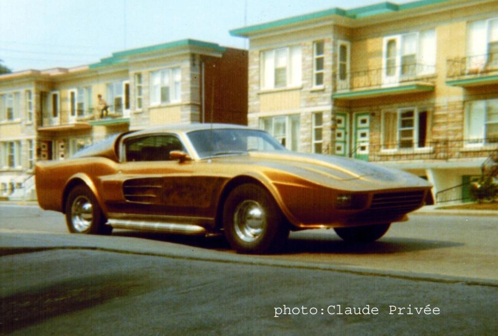 La Mustang 1967 modifié par Xavier Miron de Montréal Miron_10
