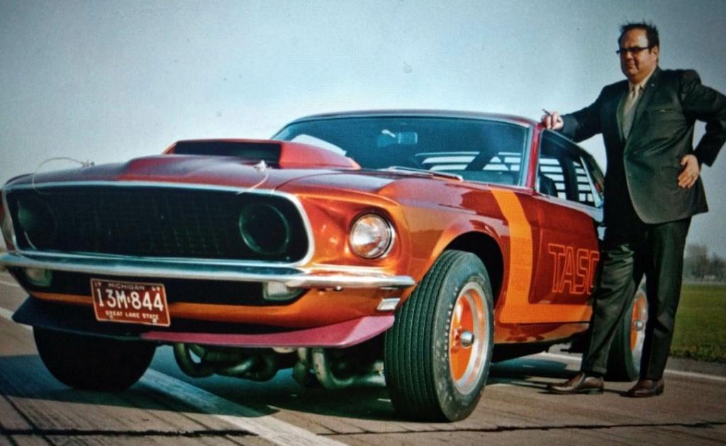 Les Mustang avec des plaques M Mr_bob10