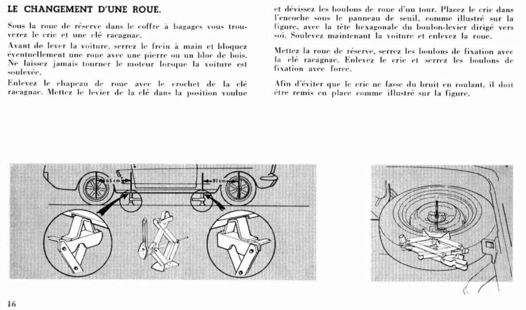 Mustang 1966 : Manuel d'entretien en français, édition de France Nouve210