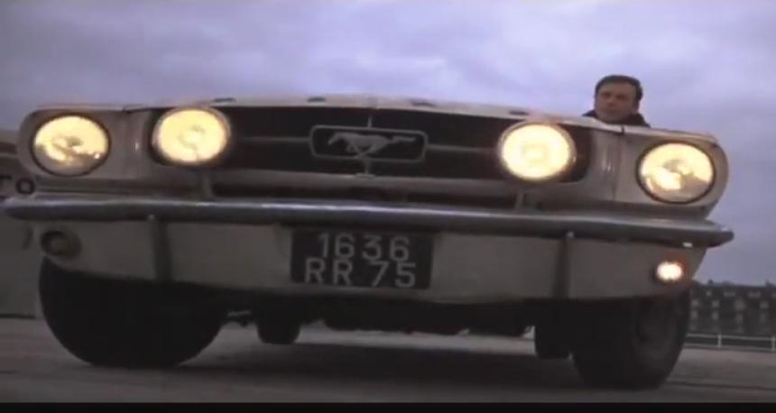 les Mustang rencontrés sur les routes  - Page 3 Nouvel73