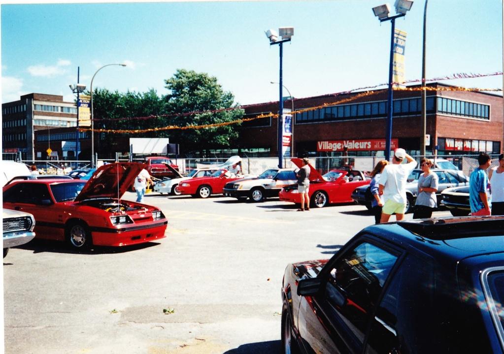 Montréal Mustang dans le temps! 1981 à aujourd'hui (Histoire en photos) - Page 6 Show_a11