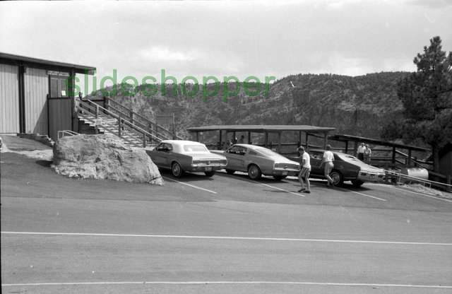 Vieille photo qui inclus des Mustang 65-73  - Page 6 Stang10