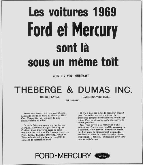 Garage Théberge et Dumas  inc.(Auto Latulippe & Dumas inc.) Thzobe10