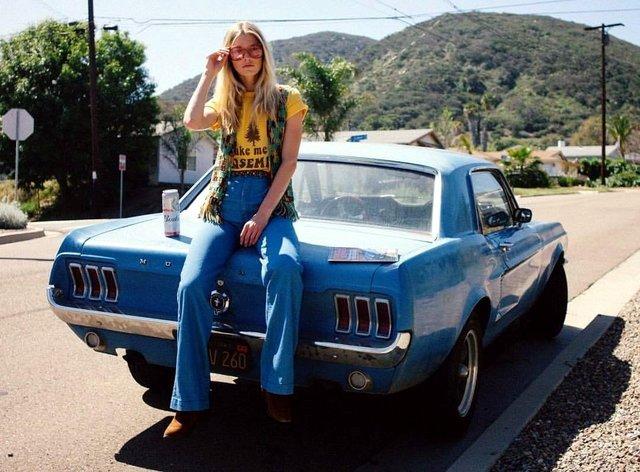 Vieille photo qui inclus des Mustang 65-73  - Page 6 Tumblr13