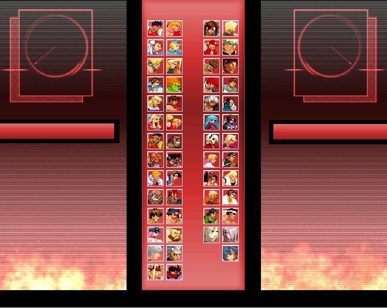 UPDATES: Custom Capcom vs SNK Ccvsnk10