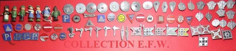 """Collection E.F.W. """" Allemagne prise du pouvoir """" Suite et Fin. 16_whw12"""